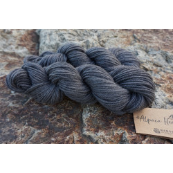 Alpaca Heather Kohl 2540 50g - Manos del Uruguay