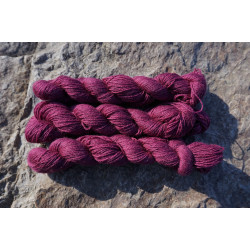 Exmoor Sock Bell Heather - John Arbon Textiles