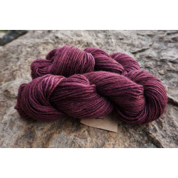 Manos del Uruguay Silk blend 2150 Bing Cherry